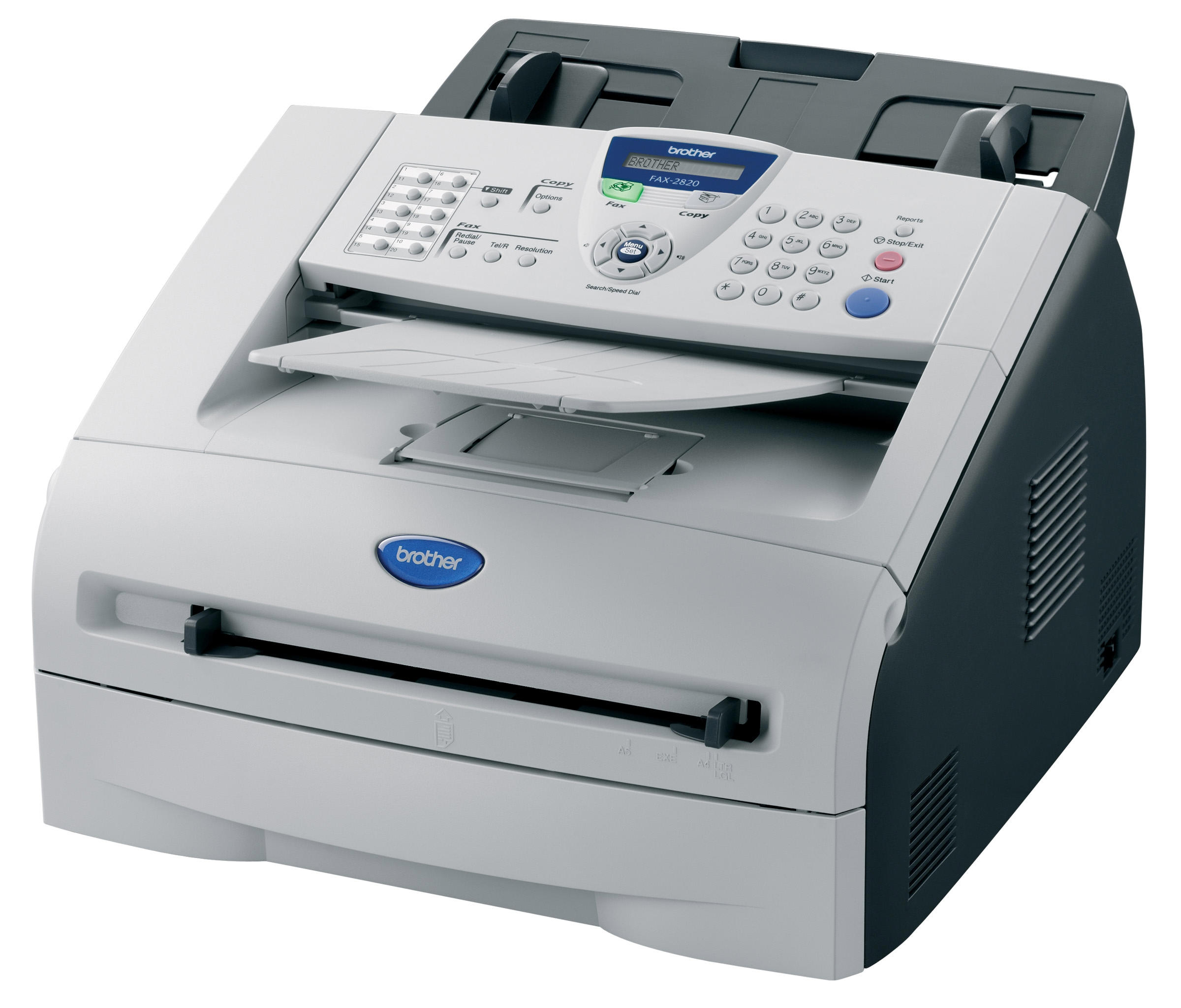 stores with fax machine service
